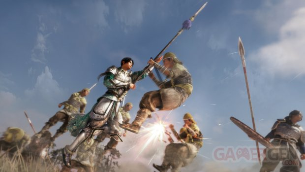 Dynasty Warriors 9 TGS 2017 (45)