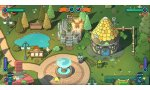 e3 2017 the swords of ditto video gameplay rogue like mignon