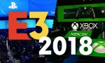 e3 2018 dates et heures differentes conferences