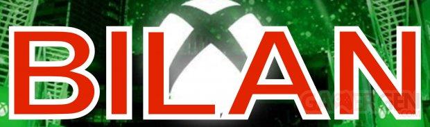 E3 2019 Bilan conference Microsoft Xbox Scarlett (2)