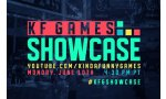 e3 2019 conference kinda funny games showcase dediee indes annoncee et datee