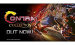 e3 2019 contra anniversary collection surprise compilation est disponible