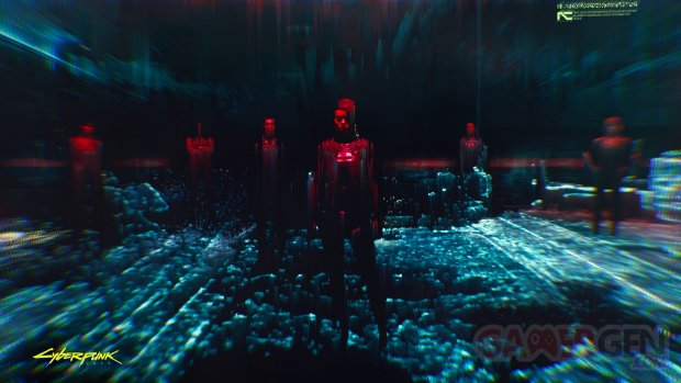 E3 2019 Cyberpunk 2077 (1)