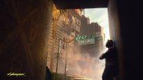 E3 2019 Cyberpunk 2077 (2)