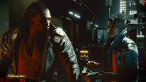 E3 2019 Cyberpunk 2077 (3)