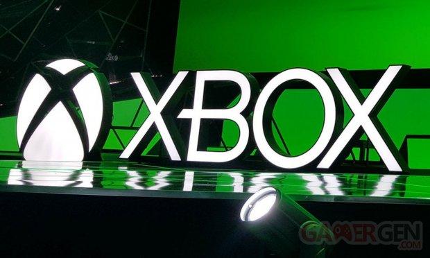E3 2019 Microsoft Conference image