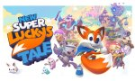 e3 2019 new super lucky tale petit renard reviendra nintendo switch