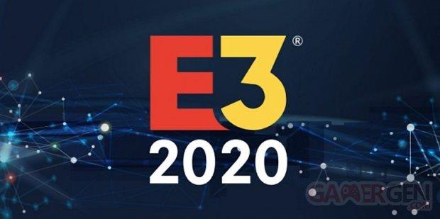 E3 2020 logo vignette image
