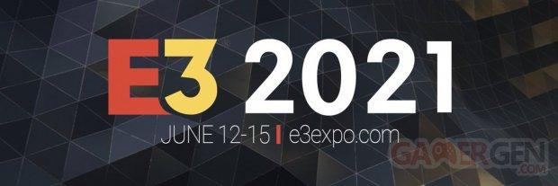 E3 2021 head