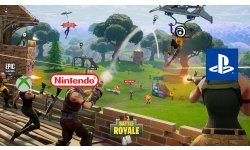 E3 Battle Royale