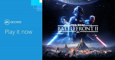 EA Access : le service de jeu en illimité arrive sur PS4 !