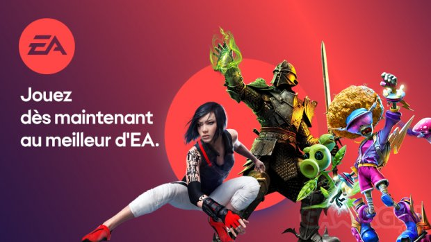 EA Electronic Arts Steam
