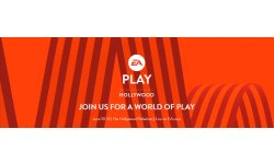 EA PLAY 2017 banner head logo