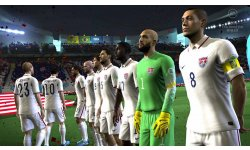 EA Sports FIFA Coupe du Monde Brésil 2014 screenshot 4