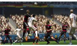EA Sports FIFA Coupe du Monde Brésil 2014 screenshot 5