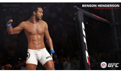 EA Sports UFC 07 03 2014 screenshot 7