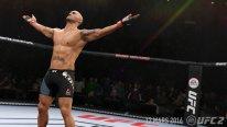 EA Sports UFC 2 05 01 2016 screenshot