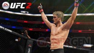 EA Sports UFC 2 20 03 2016 screenshot 1