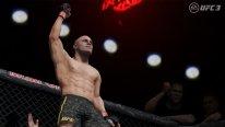 EA Sports UFC 3 Icone Edition 3