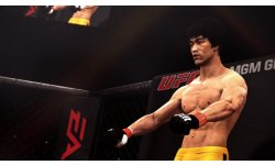 EA Sports UFC Bruce Lee images screenshots 2