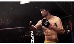 EA Sports UFC Bruce Lee images screenshots 3