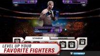 EA Sports UFC Mobile screenshot 4.