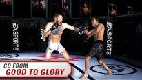 EA Sports UFC Mobile screenshot 5.