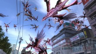 Earth defense Force 4.1 A new Despair 11