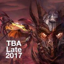 Echohead Games Dragons fin 2017