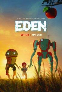 Eden Netflix 27 10 2020 poster