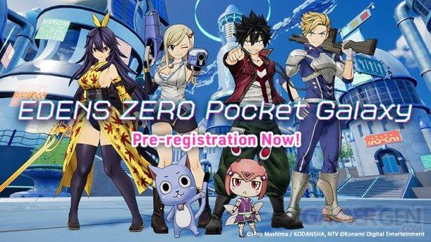 Edens Zero Pocket Galaxy 01 09 09 2021