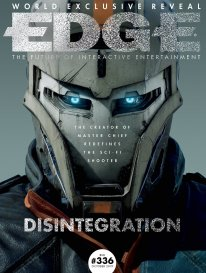EDGE Disintegration
