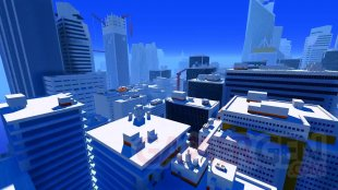 Edgecraft map Mirror's Edge Minecraft (1)
