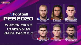 eFootball PES 2020 Data Pack 2 0 pic 1