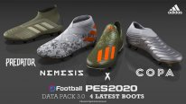 eFootball PES 2020 Data Pack 3 0 pic 7
