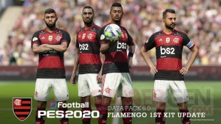 eFootball PES 2020 Data PACK 6 0 pic 4