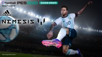 eFootball PES 2021 Season Update Data Pack 3 0 pic 2