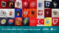 eFootball PES 2021 Season Update Data Pack 6 0 UEFA Euro 2020 pic 2
