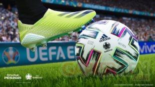 eFootball PES 2021 Season Update Data Pack 6 0 UEFA Euro 2020 pic 4
