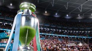 eFootball PES 2021 Season Update Data Pack 6 0 UEFA Euro 2020 pic 5