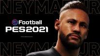 eFootball PES Neymar Jr 1