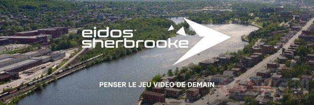 Eidos Sherbrooke banner