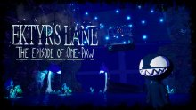 Ektyr's Lane The Episode Of One-Paw by Room732