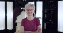 Elder Scrolls Shirley Curry