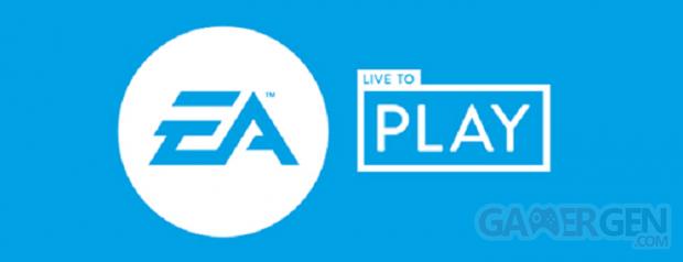 Electronic Arts EA 21 07 2015 logo
