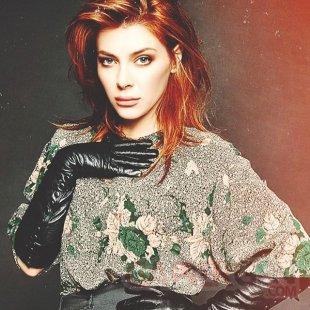 Elena Satine pic