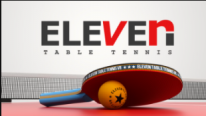 Eleven Table Tennis 1