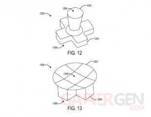 Elite Controller V2 brevet Joystick