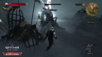 EN The Witcher 3 Wild Hunt Blood and Wine The giant is about to meet his maker
