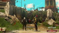EN The Witcher 3 Wild Hunt Blood and Wine Whats that behind that gate